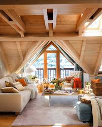 Beautiful Wooden Houses - Beautiful houses interior design