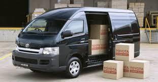 Toyota HiAce Turbo Diesel 2007 | CarAdvice