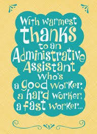 Admin Professionals Day Cards Cardstore Reminder Administrative Professionals Day Cards Only