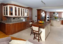 Modern Cherry Kitchen Cabinets Cherry Wood Kitchen Cabinets Lowes Roselawnlutheran
