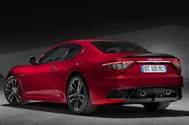 2014 Maserati GranTurismo Reviews and Rating | Motor Trend