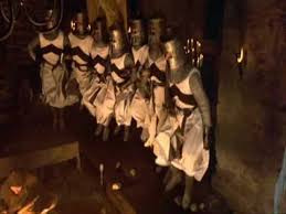 monty python s knights of the round table camelot