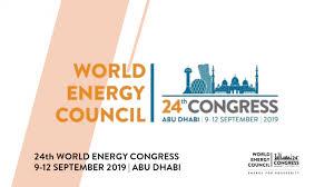 World Energy Congress World Energy Council