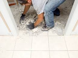 tile removal tools to eliminate ceramic floors