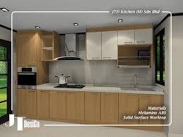 3d melamine kitchen cabinet 3 3d cabinet design project gallery jt