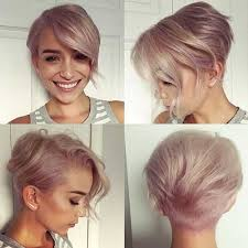 Short Hairstyles For Round Face 48 Stunning Chic Short Hair Ideas For Round Faces Short Hairstyles 24 24
