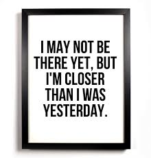 Quotes About Progress Amazing Quotes About Seeing Progress 48 Quotes 48 QuotesNew