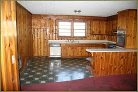Pine Cabinet Doors Pine Kitchen Cabinets That Look Amazing With Different Touch