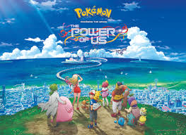 Pokemon The Movie The Power of Us reboot is surprisingly decent » MiscRave