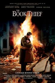 the book thief stealing hearts and minds ms magazine blog though the film the book thief is narrated by death as is the book and takes place during world war ii an era particularly riddled death the movie