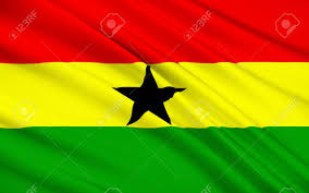 Who Designed The Flag Of Ghana The Flag Of Ghana Designed And Adopted In 1957 And Was Flown