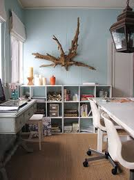 inspirational office spaces. via pure style home inspirational office spaces