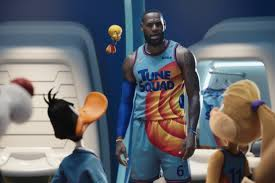 Space Jam: A New Legacy' review: Did ...