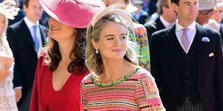 Davy was harry's most serious girlfriend before markle. Prince Harry S Ex Girlfriend Cressida Bonas Just Blogged About The Royal Wedding
