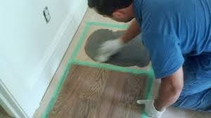 ... Stain Color Testing Westchester