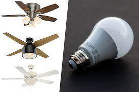 11 best ceiling fans with regular light