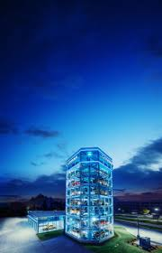 Car Vending Machine Dallas Gorgeous Dallas Is Home To Carvana's Newest Car Vending Machine Carvana