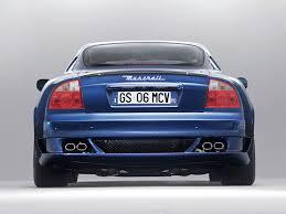 2006 Maserati GranSport MC Victory Image   maserati   Pinterest ...