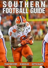 2019 Southern Football Guide By Jason Martin Issuu