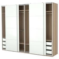 black wood wardrobe closet solid wood wardrobe closet black solid wood wardrobe with frosted glass sliding