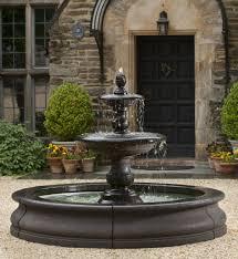 kitchen mesmerizing outdoor fountains 27 outdoor fountains near me garden g17