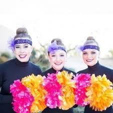 Stock \u0026 Plastic Poms | Get Cheerleading Pom