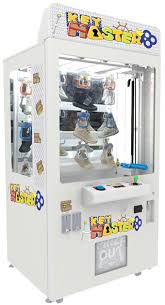 Sneaker Vending Machine For Sale Adorable Key Master Machine At Factory Direct Prices Key Master Arcade Games
