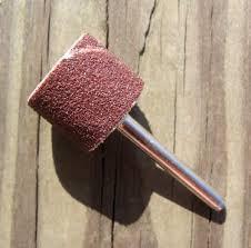 dremel tool bits. dremel sander ready to use tool bits
