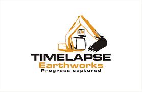 Graphic Design Timelapse Upmarket Modern Construction Company Logo Design For