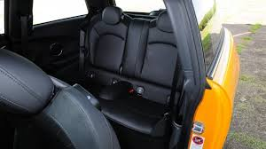 mini cooper interior back seat. image 17 of 19 mini cooper interior back seat