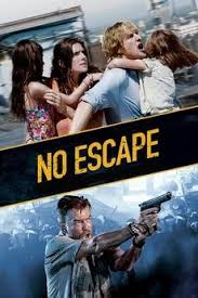 Always pushing the limits and catering to a growing audience. Tayang Malam Ini Kepoin Dulu Sinopsis Film No Escape Matamata Com
