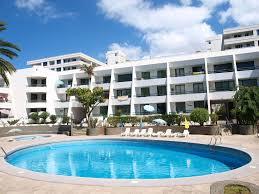 Hotel De Las Americas Apartment Aptoptimist Tenerife Playa De Las Americas Spain