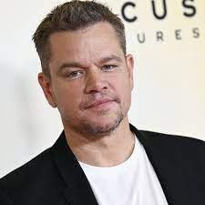 Matt Damon denies using homophobic slur ...