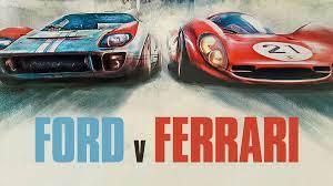 Лауреаты премии оскар мэтт дэймон и кристиан бэйл снялись в гоночном фильме ford против ferrari. Ford V Ferrari Font Free Download Hyperpix