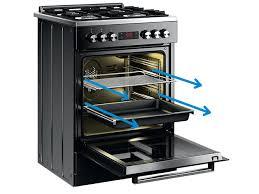 freestanding cooker multi functional