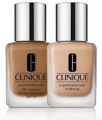 Clinique Superbalanced Makeup Color Chart Clinique Superbalanced Silk Foundation Color Chart