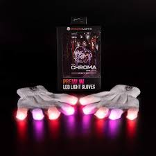 Emazing Lights Canada Chroma Evolution Glove Set Emazinglights