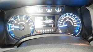 2011 F150 Ecoboost No Check Engine Light Youtube