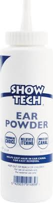 Отзывы на <b>Пудра</b> для животных <b>Show Tech Ear Powder</b>, для ...