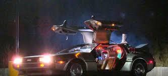 May 25, 1990 · back to the future part iii: Zuruck In Die Zukunft Delorean Nachbau Nachgebaute Zeitmaschine Auf Ebay News Americar Das Online Magazine Fur Us Car Fans