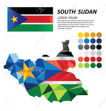 Sudan Design South Sudan Geometric Concept Design