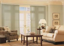 furniture elegant window dressing for sliding doors 5 bb gliding vertical honeycomb shades 2 best window
