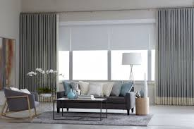 High Quality DO0. Formal_Living_Room. Gathered_Tab_Top_Panels