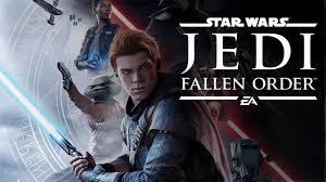 Star Wars : Jedi Fallen Order - YouTube