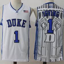 Irving Kyrie Jersey College Irving College Kyrie