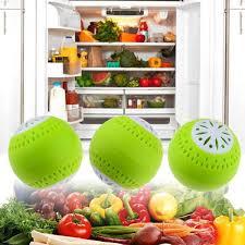 <b>Поглотители запахов для холодильника</b>: обзор средств