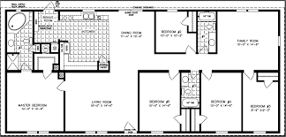 Floor Plans For 5 Bedroom Homes Decor Collection New Design Ideas