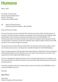 Legality Insurance Sample Letter To Cancel Health Company For