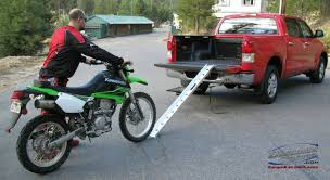 Motorcycle Ramp for Truck 8 Best Typographie Images On Pinterest ...