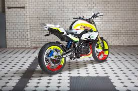 bmw launches concept g 310 stunt bike in south america